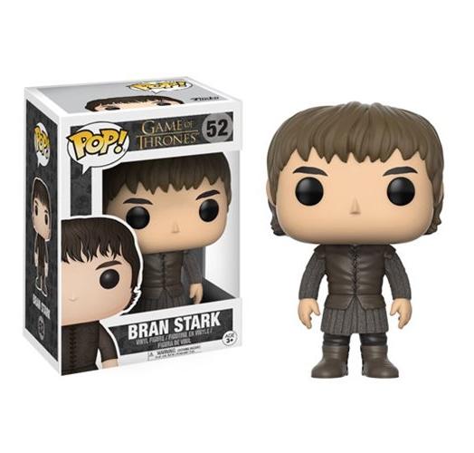 Bran Stark Season 6 Funko POP! Television Game of Thrones