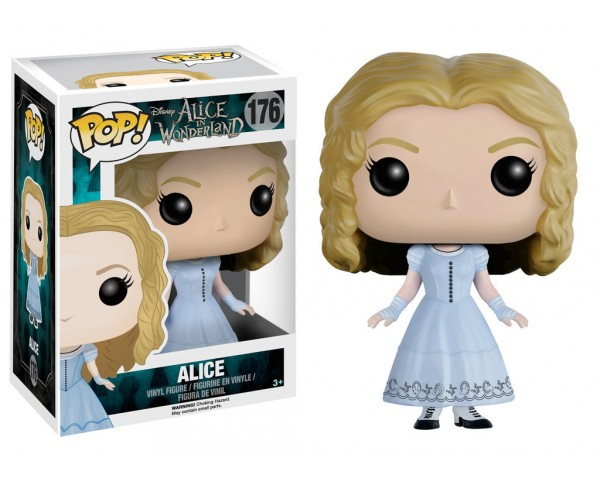 Alice / Alicia