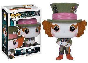 Mad Matter / Sombrerero