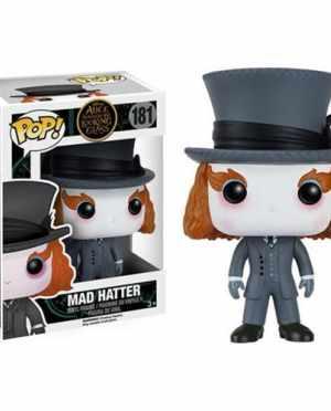 POP Vinyl Mad Hatter