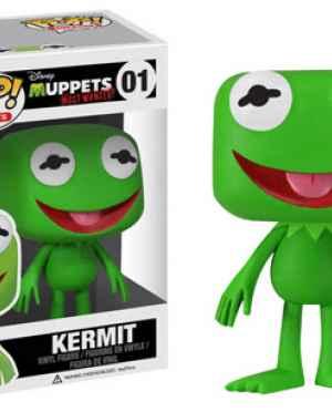 Kermit (Muppets Most Wanted Box)