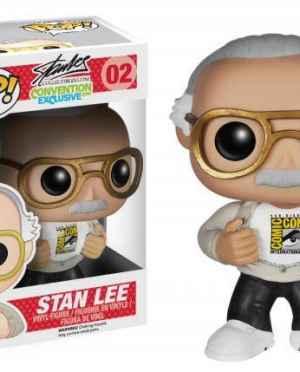 Stan Lee [SDCC 214]