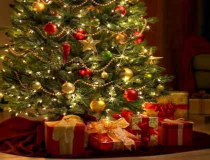 Navidad, regalos para niños y niñas