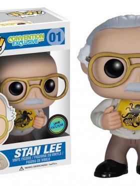 Stan Lee [Comikaze 213]