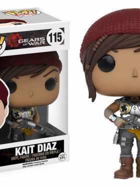 Kait Diaz