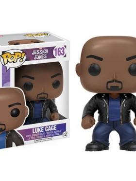 Luke Cage Funko POP! Marvel Jessica Jones