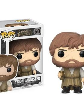 Tyrion Lannister Season 6 Funko POP!