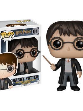 Harry Potter 01 Funko POP! Harry Potter