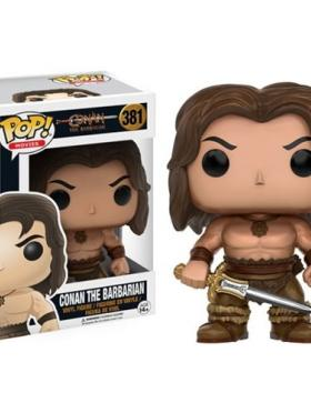 Conan Funko POP! Movies Conan The Barbarian