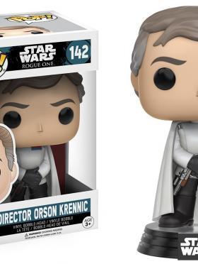 POP Star Wars: Rogue One - Director Orson Krennic