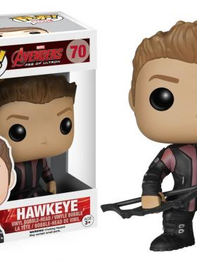 Funko POP Heroes: Marvel Avengers 2: Hawkeye