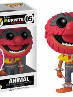 Animal (Muppets Most Wanted Box)