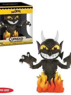 Cuphead Diablo / The DEvil