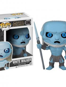 Game of thrones - White Walker 06