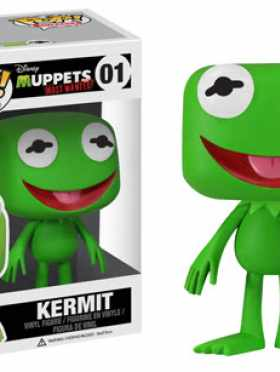 Kermit (Muppets Most Wanted Box)