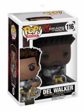 Del Walker