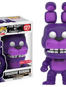 Shadow Bonnie (Target)