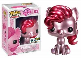 """Metallic"" Pinkie Pie [Toy Wiz Exclusive]"