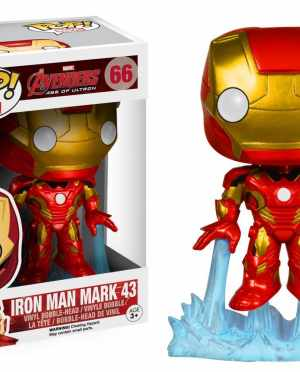 Funko POP Marvel Avengers 2: Iron Man