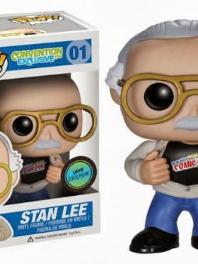 Stan Lee [NYCC 213]