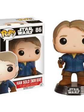 Han Solo [Snow Gear]
