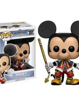 Mickey Funko POP! Games Kingdom Hearts