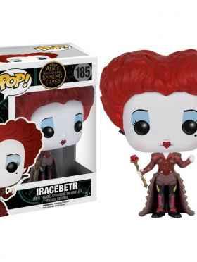 Iracebeth