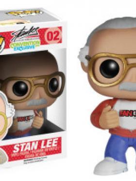 Stan Lee [Fan Expo Canada LE 1500]